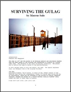 Surviving the Gulag