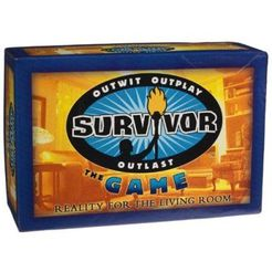 Survivor: The Game