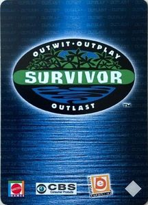 Survivor Trading Card Game