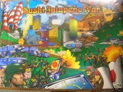 Sushi-Jalape?o War