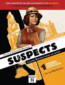 Suspects: Le cas MacGuffin