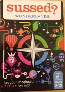 Sussed? Wonderlands