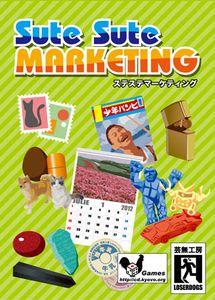 Sute Sute Marketing