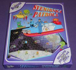 Svemirska patrola