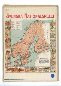 Svenska Nationalspelet