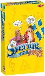 Sverige Frågespel junior: resespel