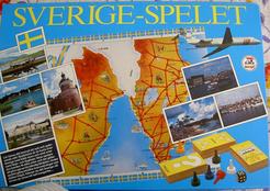 Sverige-spelet