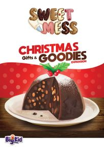 Sweet Mess: Christmas Gifts & Goodies Expansion
