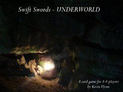 Swift Swords Underworld