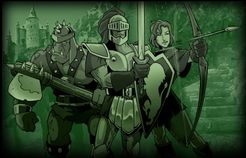 Sword & Scepter