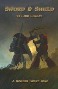Sword & Shield: 54 Card Combat