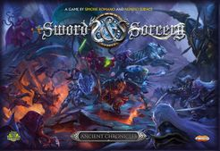 Sword & Sorcery: Ancient Chronicles