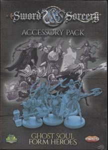 Sword & Sorcery: Ghost Soul Form Heroes