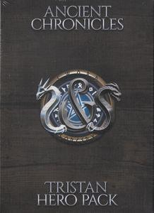 Sword & Sorcery: Hero Pack – Tristan Standard Bearer/Warlord