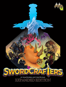 Swordcrafters Expanded Edition