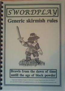 Swordplay: Generic skirmish rules