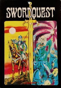 Swordquest (Revised Edition)