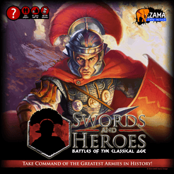 Swords and Heroes: Starter Set