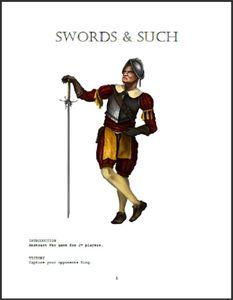 Swords & Such
