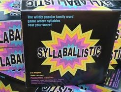 Syllaballistic