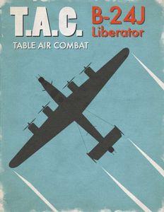 Table Air Combat: B-24J Liberator