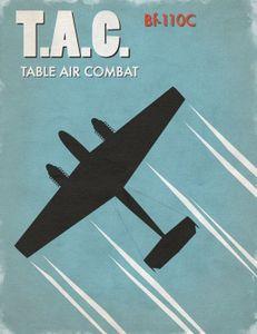 Table Air Combat: Bf-110C