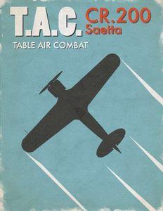 Table Air Combat: C.200 Saetta