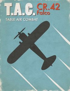 Table Air Combat: CR.42 Falco