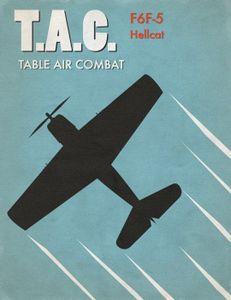 Table Air Combat: F6F-5 Hellcat
