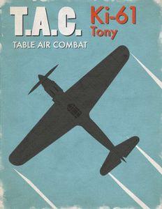 Table Air Combat: Ki-61 Tony