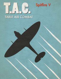 Table Air Combat: Spitfire V