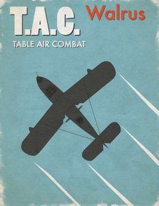 Table Air Combat: Walrus