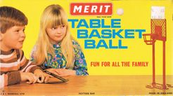 Table Basket Ball