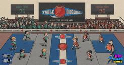 Table Dodgeball