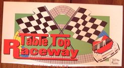 Table Top Raceway