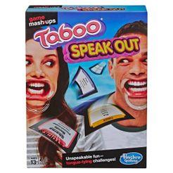 Taboo Speak Out