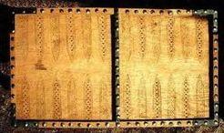 Tabula (Roman Backgammon)