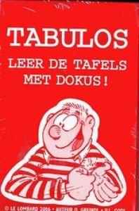 Tabulos: Leer de tafels met Dokus