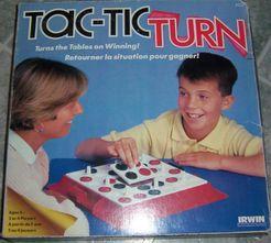 Tac-Tic-Turn