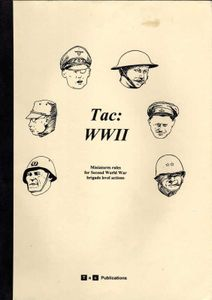 Tac WWII