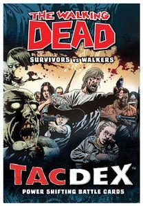 TacDex: The Walking Dead