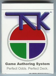 Tack Game Authoring System