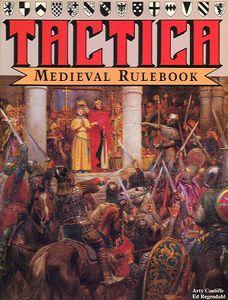Tactica: Medieval Rulebook
