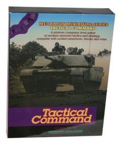 Tactical Command