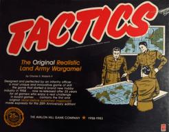 Tactics (25th Anniversary Edition)