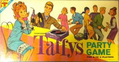 Taffy's Party Game