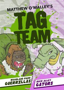 Tag Team: Woodland Park Guerrillas vs. Back Alley Gators