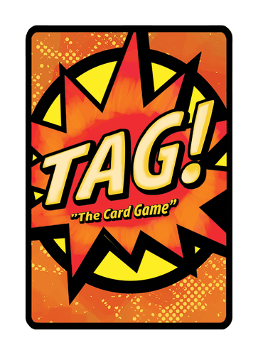 TAG! The Card Game