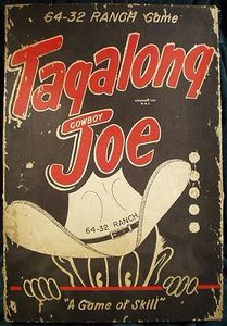 Tagalong Joe