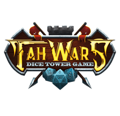 TAH WARS: Dice Tower Game